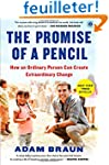 Promise of a Pencil: How an Ordinary...