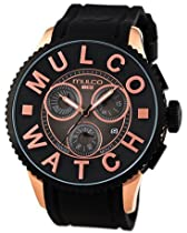 MULCO Chronograph MWatch 3D Collection MW3-10302-023