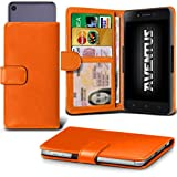Aventus (Orange) HTC Desire 10 Lifestyle Hulle