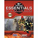 VangoNotes for Essentials of Fire Fighting and Fire Department Operations, 5/e Audiobook by International Fire Service Training Association (IFSTA) Narrated by Therese Plummer, Christian Rummel