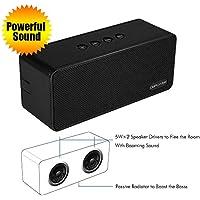 DBPOWER 10W Portable Wireless Speakers
