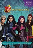 Descendants Junior Novel (Disney Junior Novel (ebook))
