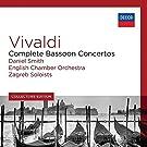 Collector's Ed: Vivaldi: Complete Bassoon Concertos [5 CD]