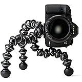 Gorillapod Focus Camera Tripod (Black/Grey)