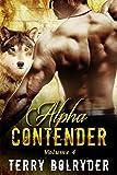 Alpha Contender 4: BBW Paranormal Werewolf Shifter Romance (BWWM)
