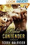 Alpha Contender 4: BBW Paranormal Wer...