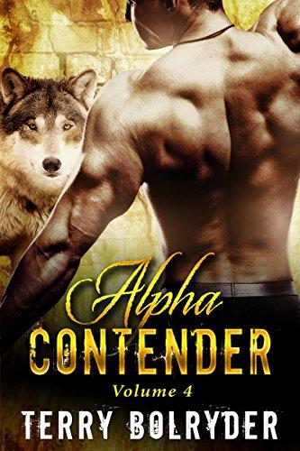 Terry Bolryder - Alpha Contender 4: BBW Paranormal Werewolf Shifter Romance