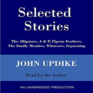 Selected Stories Audiobook