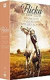 """Flicka : L'intégrale """"Classique"""" : Mon amie Flicka + Le fils de Flicka + L'herbe verte du Wyoming"""