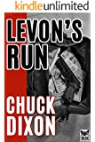 Levon's Run (Levon Cade Book 3)