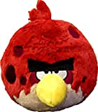 Angry Birds Plush 8-Inch Big Brother Bird with Sound