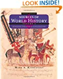 Sources of World History, Volume I (Sources of World History Vol. 1)