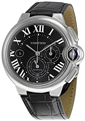Ballon Bleu Men's Watch from Cartier