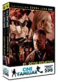 Pack Cine Familiar Vol. 1 - Comisario Brunetti [DVD]