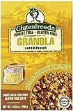 Glutenfreeda's  Granola Apple Almond Honey, 10.5-Ounce Boxes (Pack of 8)
