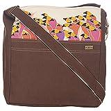 KOHL Women's Women's Brown Sling Bag