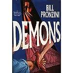 Demons: A Nameless Detective Mystery   Bill Pronzini