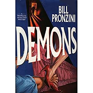 Demons Audiobook