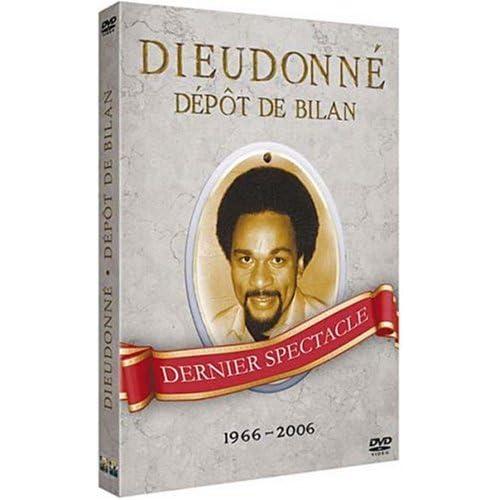 [MU] [DVDRiP] Dieudonne : depot de bilan