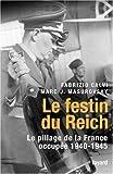 """Afficher """"Le Festin du Reich"""""""