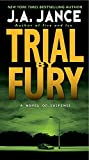 img - for Trial by Fury (J. P. Beaumont Novel) book / textbook / text book