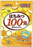 扇雀飴  はちみつ100%のキャンデー 24g×8袋