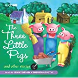The Three Little Pigs and Other Stories (BBC Childrens Audio)by Lenny Henry