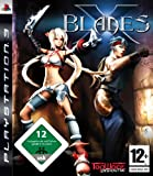 X-Blades + Strategy Guide [Playstation 3]