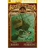 [ ESCAPE FROM THE CARNIVALE (NEVER LAND BOOKS (AUDIO) #01) ] By Barry, Dave ( Author ) ( 2006 ) { Compact Disc }