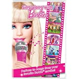 Sing Along With Barbie ~ Kelly Sheridan