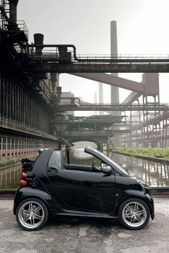 classica-e-pubblicita-muscoli-e-per-auto-smart-fortwo-cabrio-2010-brabus-auto-art-stampa-su-carta-sa