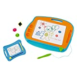 Simba Art And Fun Twin Pack Drawing Boards, Multi Color