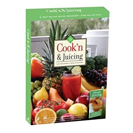 Cook'n and Juicing