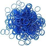 Jacks - Loom Bands - Recharge 250 Elastiques à Tisser Senteur Myrtille