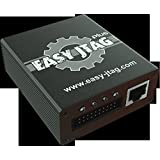 Z3X Easy-Jtag Plus Lite Set for Phone Boot Repair, Data Recovery, and SPI Memory Programming