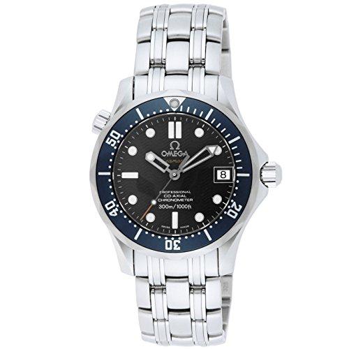 [オメガ]OMEGA 腕時計 シーマスター 2222.80 メンズ [並行輸入品]