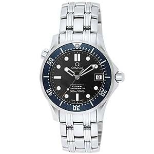 Omega Men's 2222.80.00 Seamaster 300M Chronometer