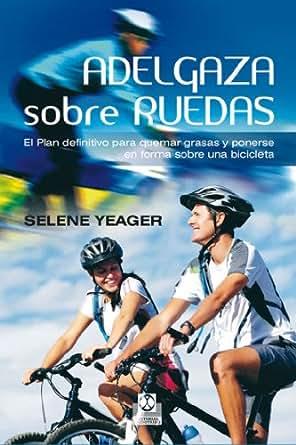 bicicleta (Deportes nº 66) (Spanish Edition) eBook: Selene Yeager