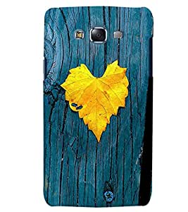 Citydreamz Back Cover For Samsung Galaxy J3|