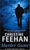Christine Feehan Murder Game: Number 7 in series (Ghostwalker Novel)