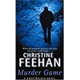 Murder Game: Number 7 in series (Ghostwalker Novel)by Christine Feehan