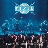 5 Man Acoustical Jam