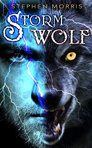 Storm Wolf by Stephen Morris ebook deal