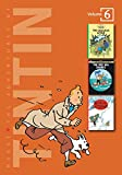 The Adventures of Tintin: The Calculus Affair / The Red Sea Sharks / Tintin in Tibet (3 Complete Adventures in 1 Volume, Vol. 6)