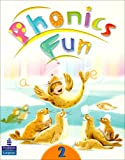 img - for Phonics Fun: Student Book Book 2 book / textbook / text book