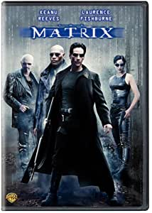 The Matrix [Import]
