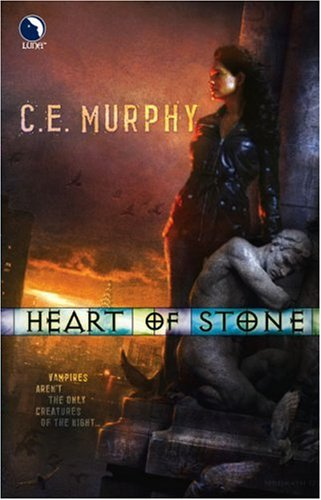Image of Heart of Stone (The Negotiator Trilogy, Book 1)