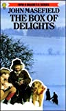THE BOX OF DELIGHTS (LIONS)