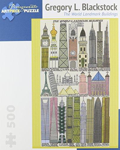 gregory-blackstock-the-world-landmark-buildings-500-piece-puzzle
