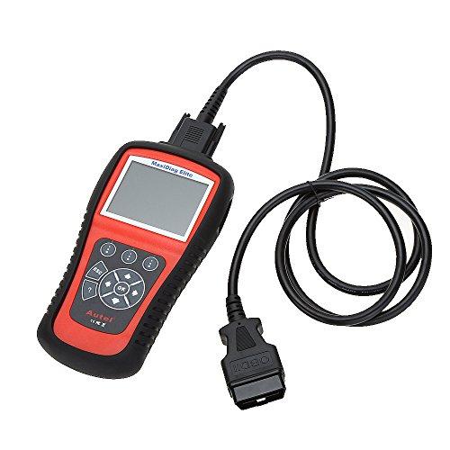 Autel Maxidiag Elite OBD2 EOBD und Pre-OBD2 Vehicles Diagnosegerät MD802 Auto Codeleser Scanner